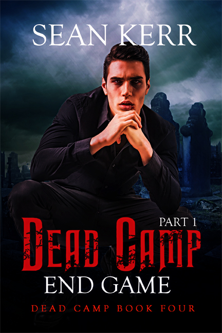 End Game - Sean Kerr - Dead Camp