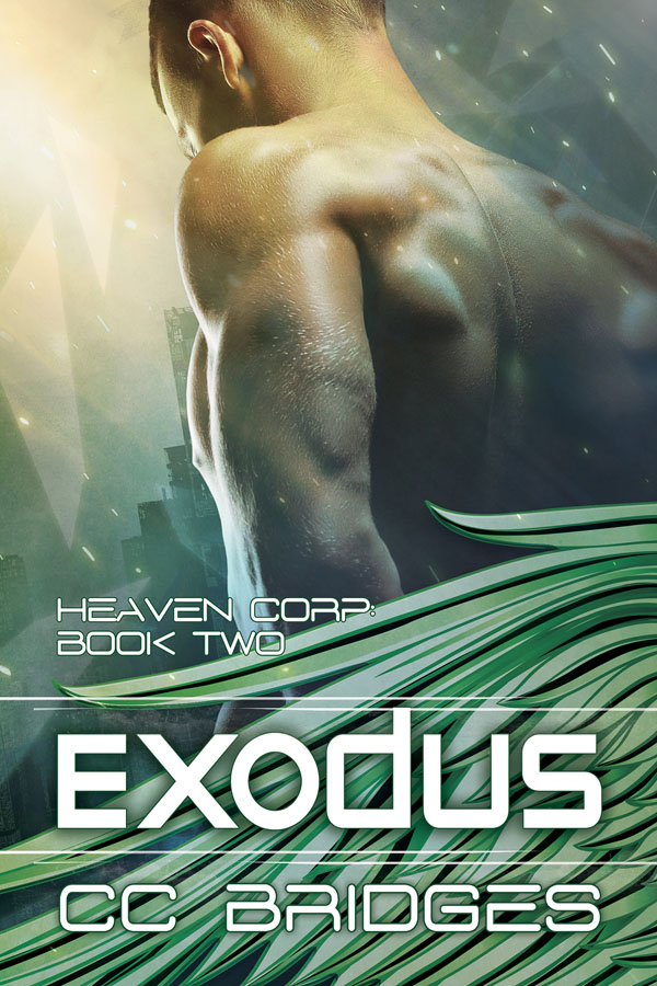 Exodus - CC Bridges - Heaven Corp