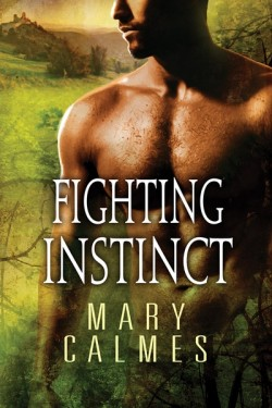 Fighting Instinct - Mary Calmes