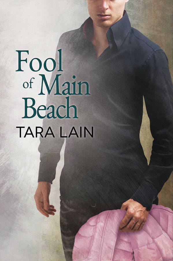 Book Cover: Fool of Main Beach