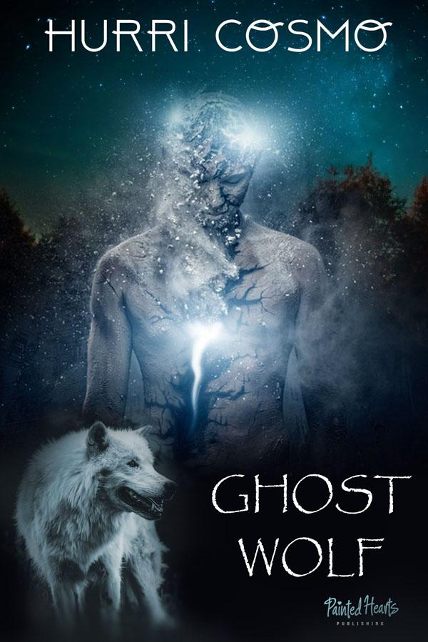 Ghost Wolf - Hurri Cosmo