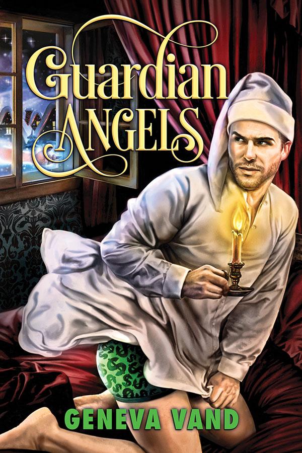 Guardian Angels - Geneva Vand