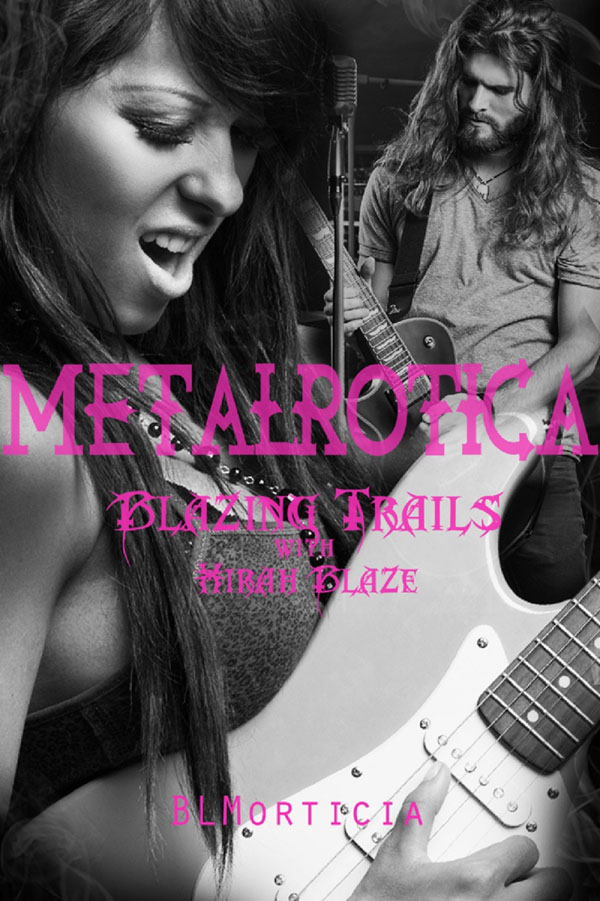Metalrotica V1 - BL Morticia
