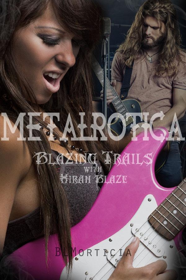 Metalrotica - BL Morticia