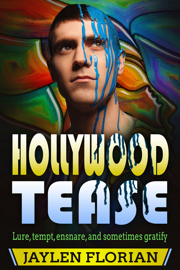 Hollywood Tease - Jaylen Florian