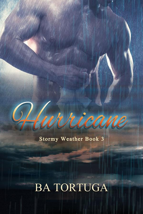 Hurricane - BA Tortuga - Stormy Weather