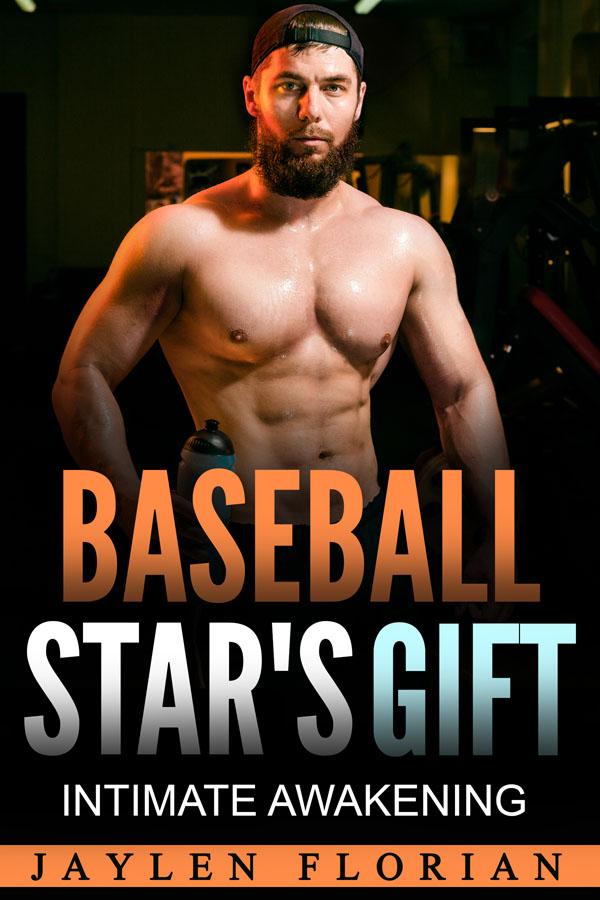 Baseball Star's Gift - Jaylen Florian - Intimate Awakening
