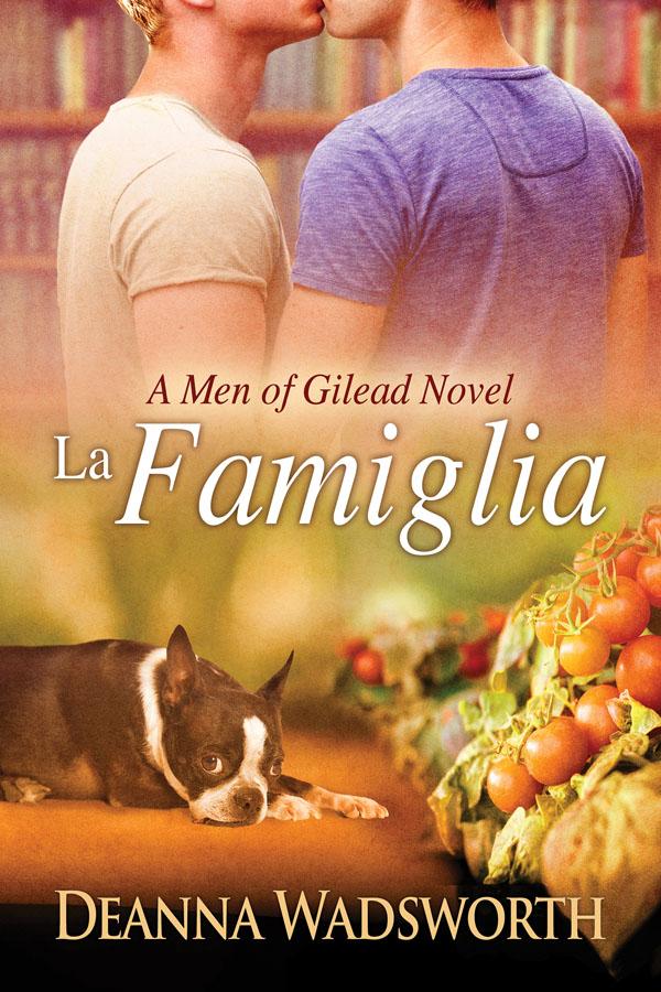 Book Cover: La Famiglia