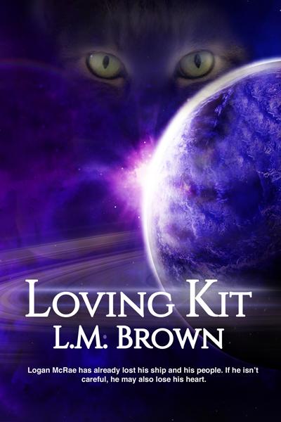 Loving Kit - L.M. Brown
