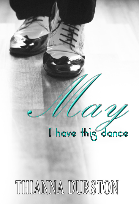Book Cover: May I Have this Dance