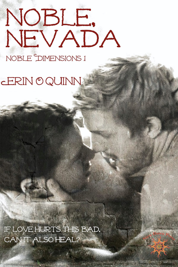 Noble, Nevada - Erin O'Quinn - Nobile Dimensions