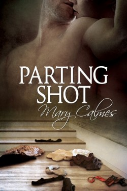 Book Cover: Parting Shot