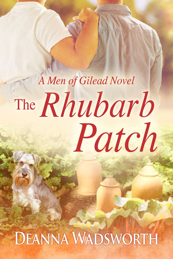 Rhubarb Patch Deanna Wadsworth - Men of Gilead