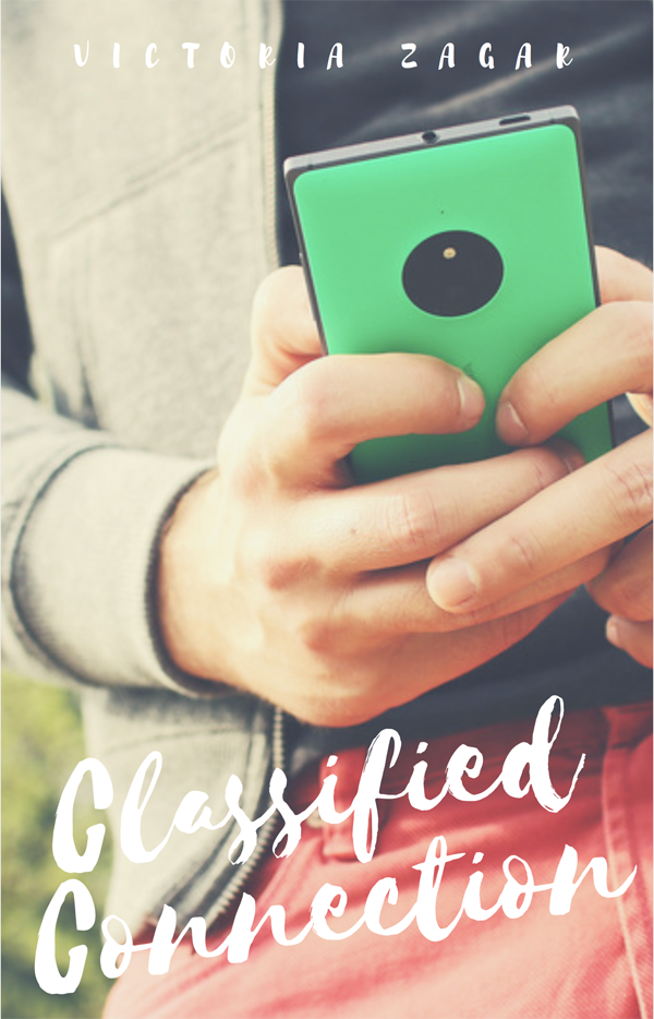 Book Cover: Classified Connection