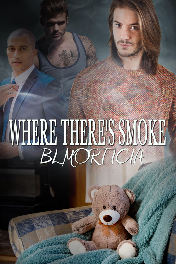 Where There's Smoke - BL Morticia