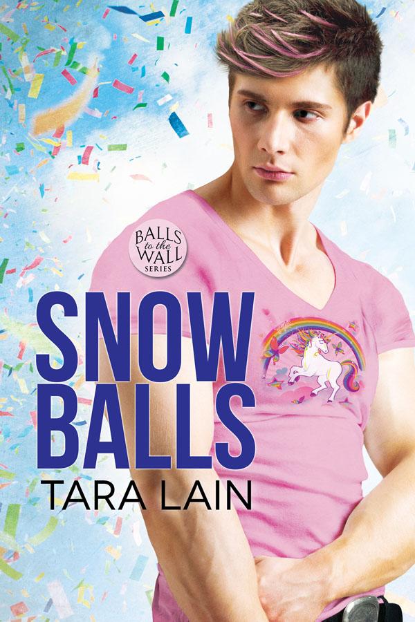 Book Cover: Snow Balls