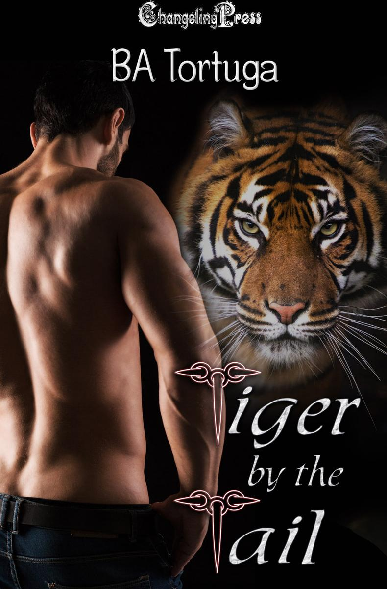 Tiger by the Tail - BA Tortuga