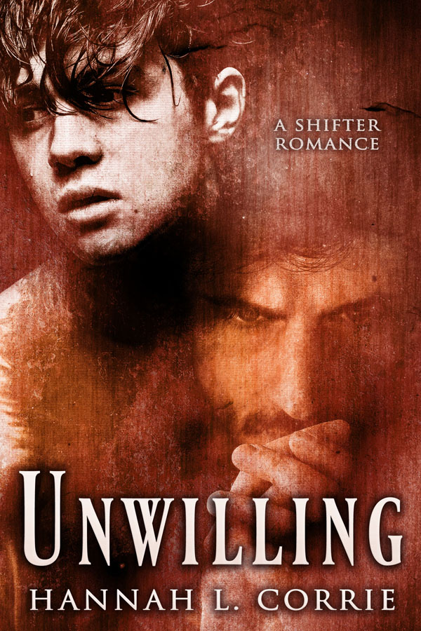 Unwilling - Hannah L. Corrie