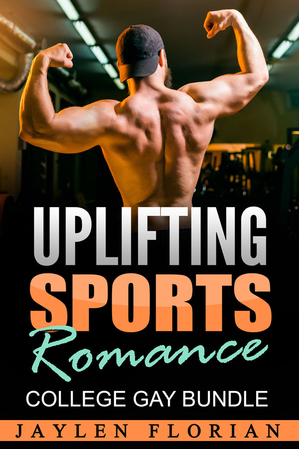 Book Cover: Uplifting Sports Romance