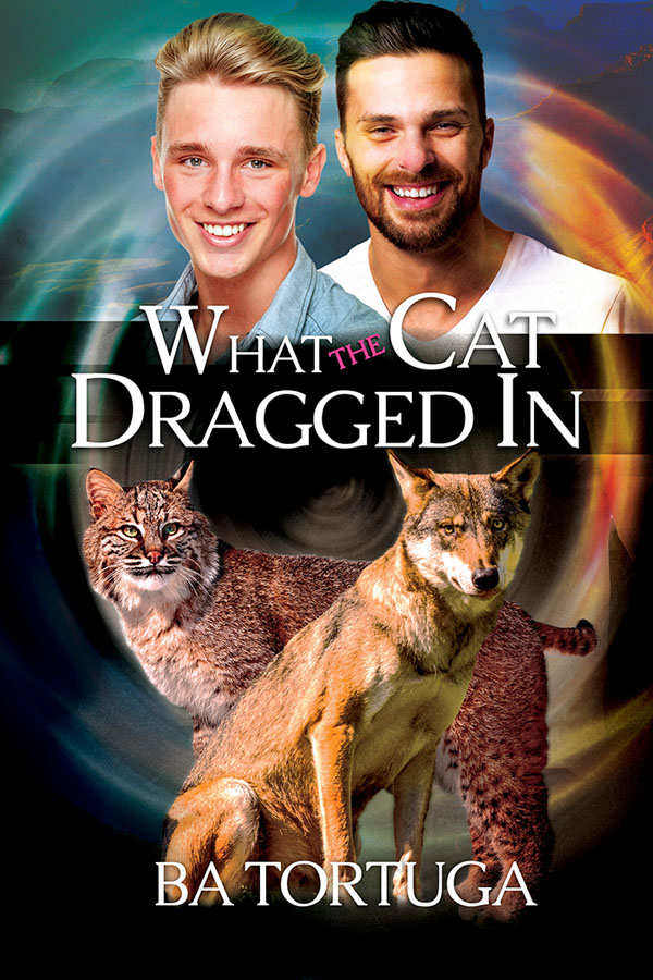 What the Cat Dragged In - BA Tortuga