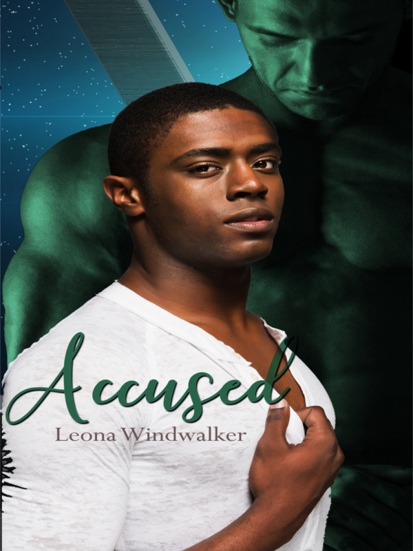 Accused - Leona Windwalker