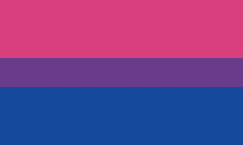 5 Things I Learned Writing My First Bisexual Character