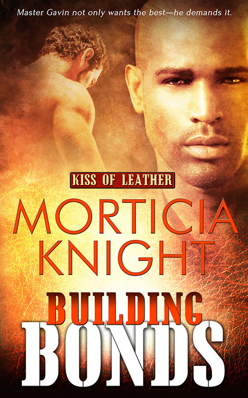 Book Cover: Building Bonds