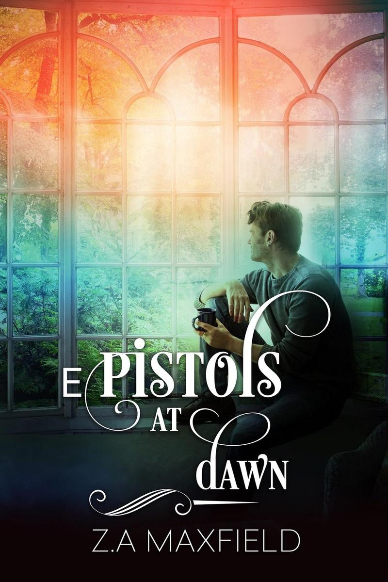ePistols at Dawn - Z.A. Maxfield