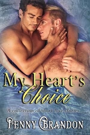 My Heart's Choice - Penny Brandon