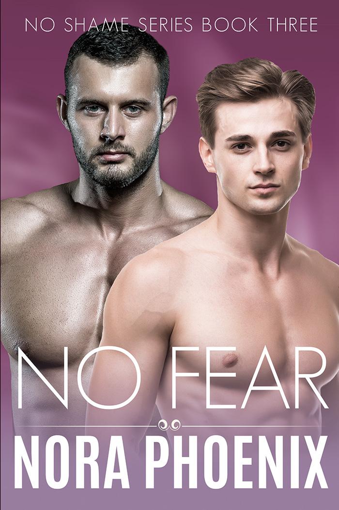 No Fear - Nora Phoenix - No Shame
