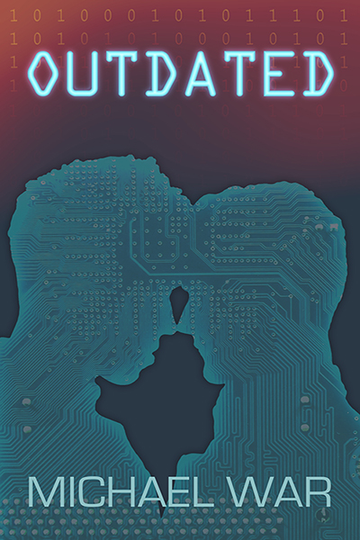 Book Cover: Outdated
