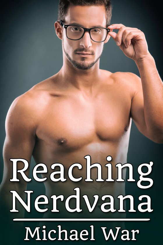 Book Cover: Reaching Nerdvana