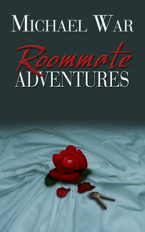 Book Cover: Roommate Adventures
