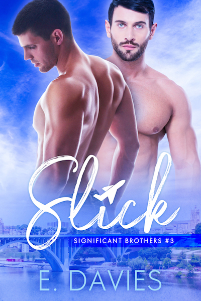 Slick - E. Davies - Significant Brothers