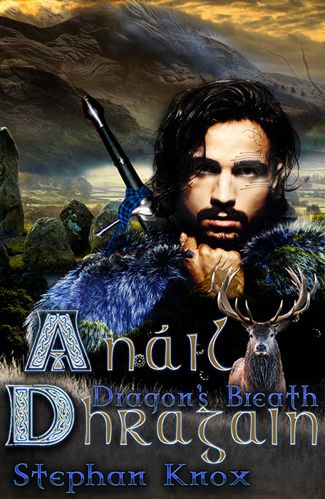 Anail Dhragain Dragon's Breath - Stephan Knox