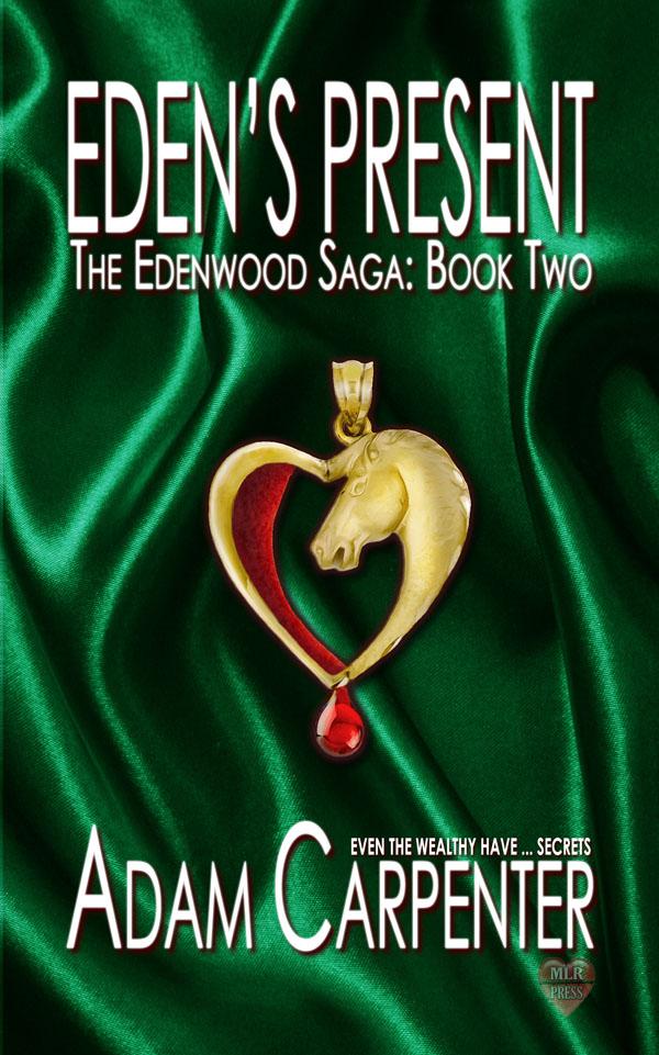 Eden's Present - Adam Carpenter - Edenwood Saga