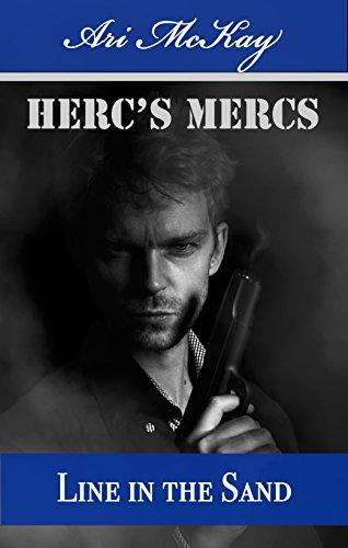 Line in the Sand - Ari McKay - Herc's Mercs