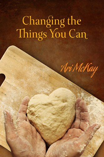 Book Cover: Changing the Things You Can