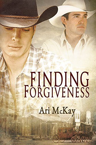 Finding Forgiveness - Ari McKay