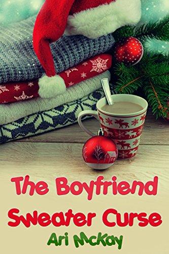 The Boyfriend Sweater Curse - Ari McKay