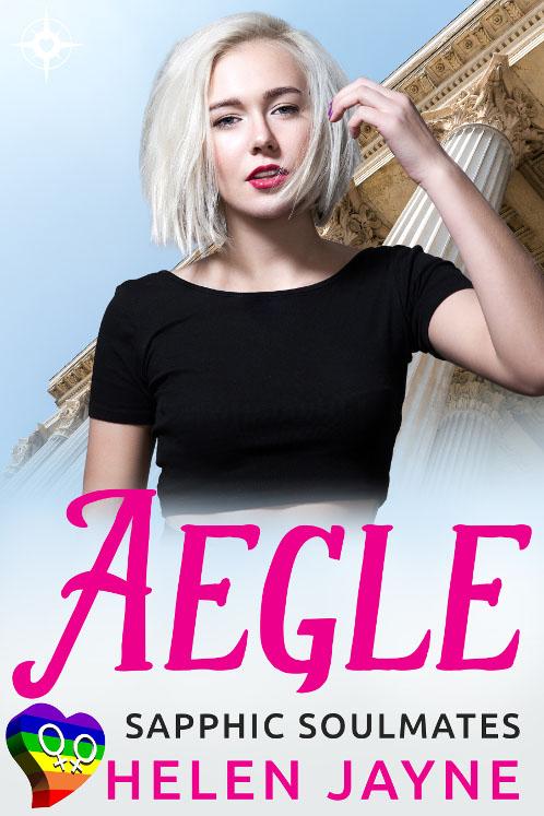 Aegle - Helen Jayne - Sapphic Soulmates