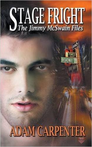 Stage Fright - Adam Carpenter - Jimmy McSwain Files