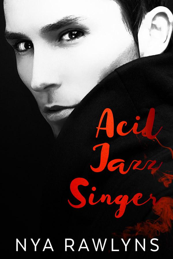 Acid Jazz Singer - Nya Rawlyns