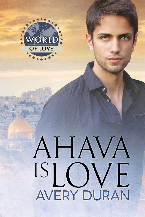 Ahava is Love - Avery Duran - World of Love