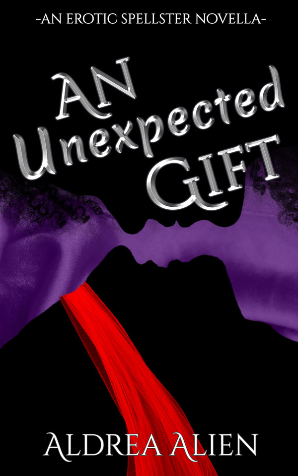 An Unexpected Gift - Aldrea Alien