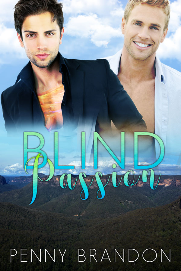 Blind Passion - Penny Brandon