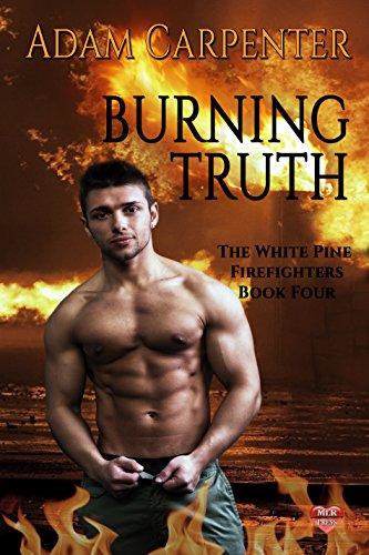 Burning Truth - Adam Carpenter - White Plains Firefighters