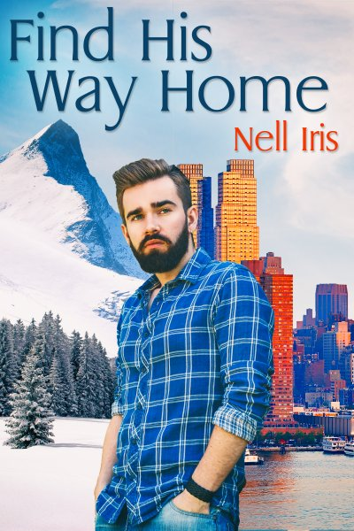 Book Cover: Find His Way Home