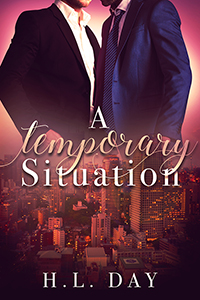 A Temporary Situation - H.L. Day