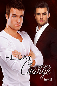 Time for a Change - H.L. Day